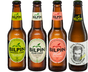 bILPIN cIDER